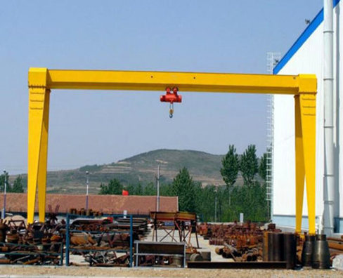 excellent 5 ton crane for sale